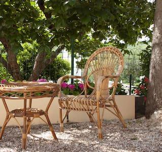 Casa vacanze a Montemaggiore - Canaletta - Talo