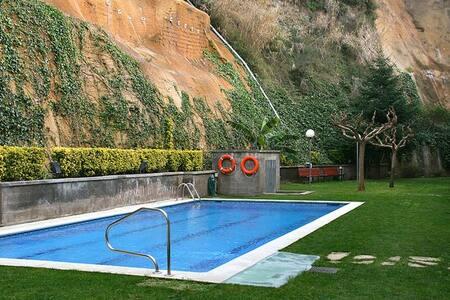 Precioso Dúplex con piscina