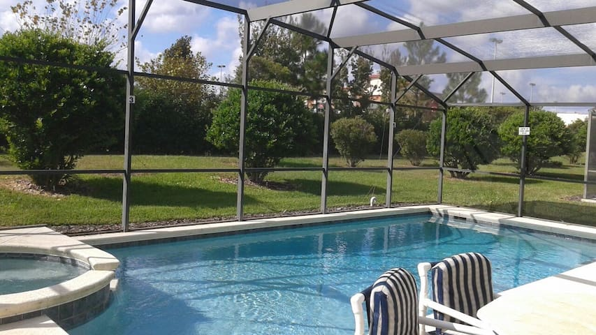 Your Home Near Disney/Universal/Sea World - Clermont - Talo