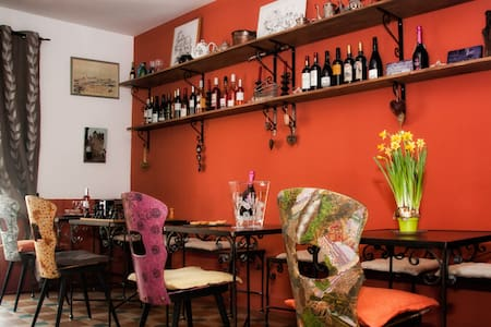 Bed & Breakfast in Carcassonne  - Carcassonne