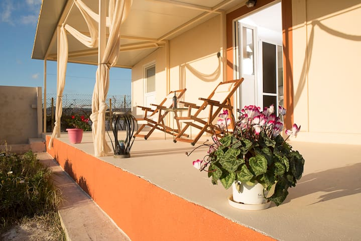 A perfect summer stay just 200m to sea