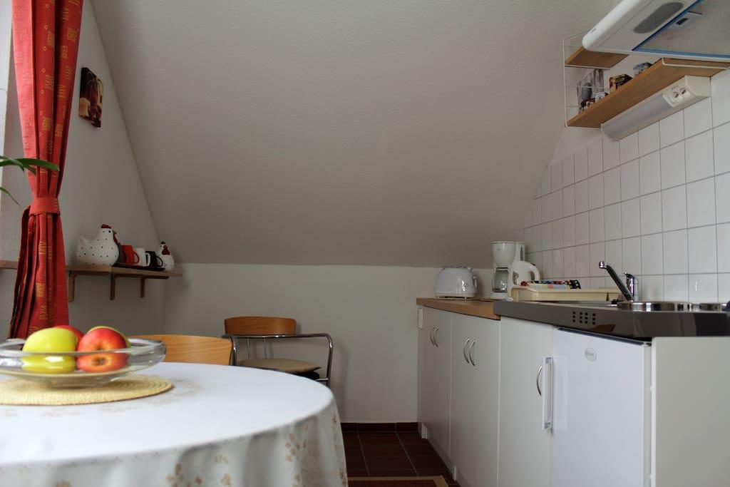 gem tliches apartment a d viaregia wohnungen zur miete in g rlitz sachsen deutschland. Black Bedroom Furniture Sets. Home Design Ideas