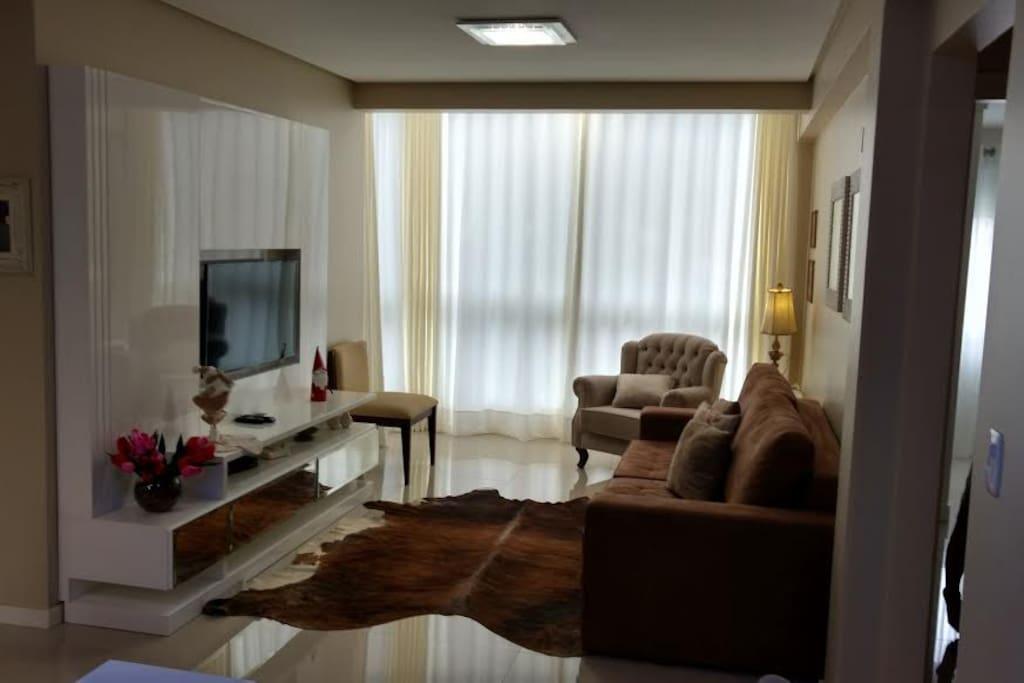 Apartamento Aconchego