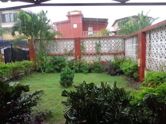 3BHK Garden Villa - Lonavala - Villa