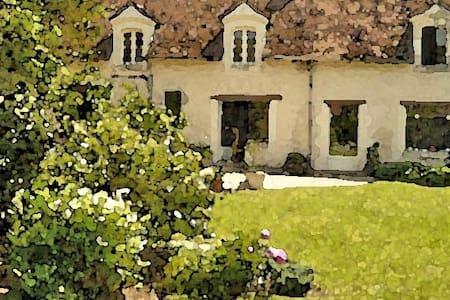 CHAMBRE COSY AUX PORTES DE CHAMBORD - CHAMBORD - House