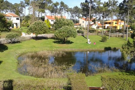 Casa/Chalet acogedora en Miravillas - Videira Sul - Talo