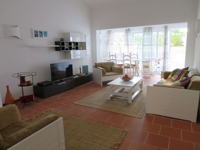 Villa in Falesia beach, Albufeira