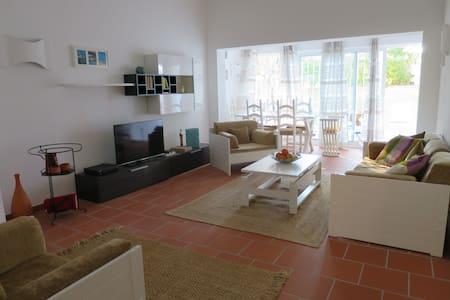 Villa in Falesia beach, Albufeira - Albufeira