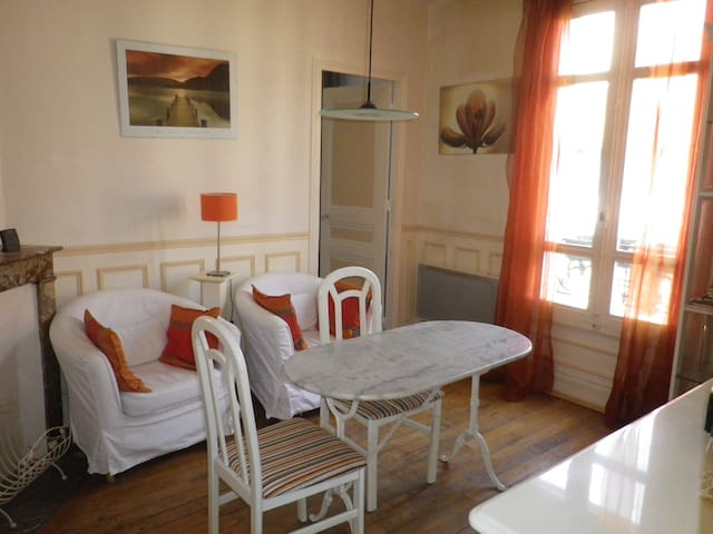 Cosy place between Paris&Versailles - Chaville - Huoneisto