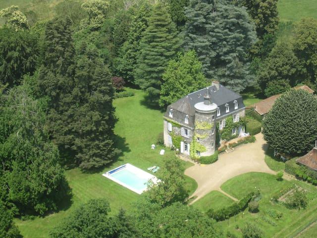 Grande propriété de charme  - Saint-Yrieix-la-Perche