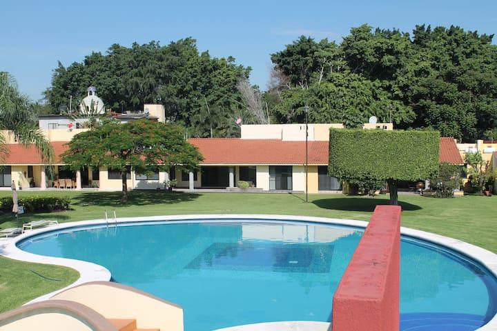 Tu casa en Cuerna Pedro de Alvarado Sumiya