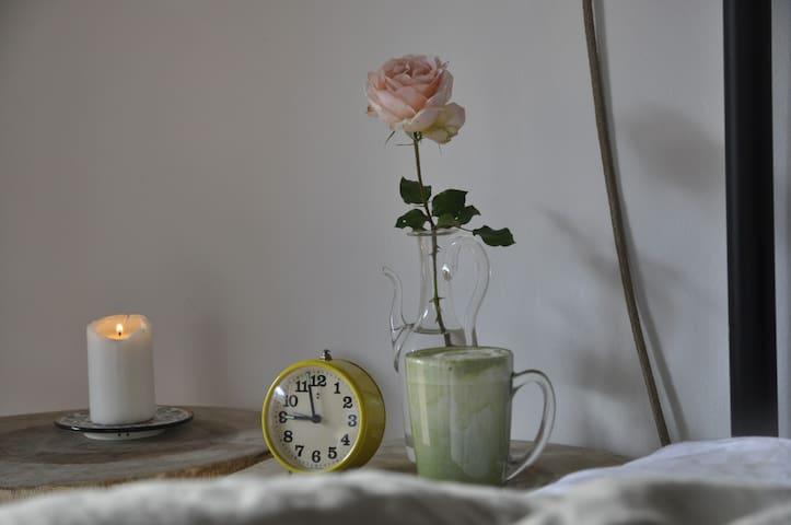 Ecocirer Bed&Breakfast - Sóller - Bed & Breakfast