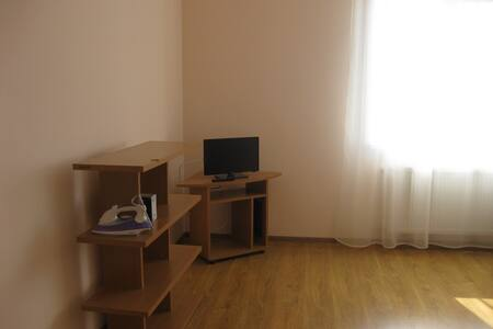 2-комнатная на Береговской 3а - Wohnung