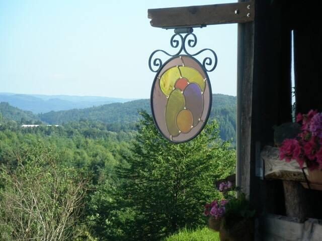 La Faye  - Auvergne - Puy de Dôme - Auvergne - Bed & Breakfast