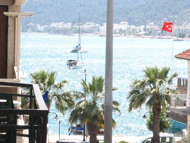 City Center Apart - Marmaris - Wohnung