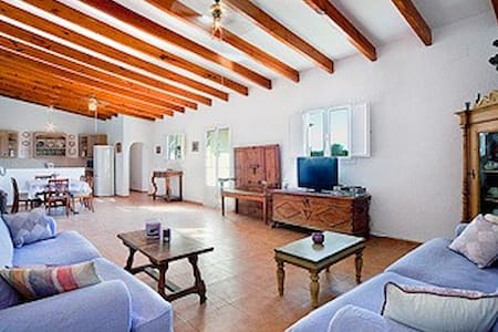 Private Country House With pool - Santa Maria del Camí