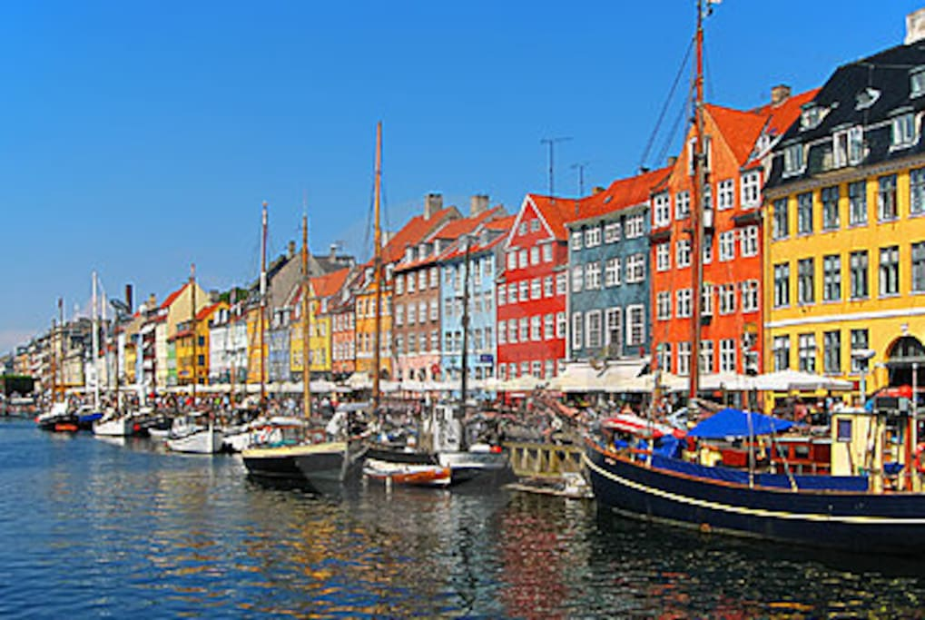 Rent A Room Copenhagen Copenhagen Denmark