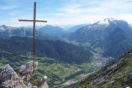 En plein coeur de nos montagnes ! - Les Villards-sur-Thônes