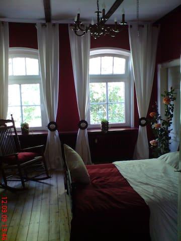 Schneverdingen/Lüneburger Heide...