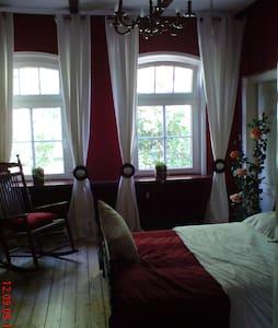 Schneverdingen/Lüneburger Heide...  - Schneverdingen - บ้าน