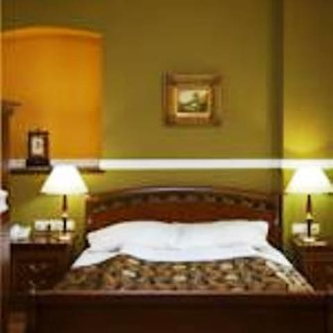 Sofia Residence Boutique Hotel - Sofia - Bed & Breakfast
