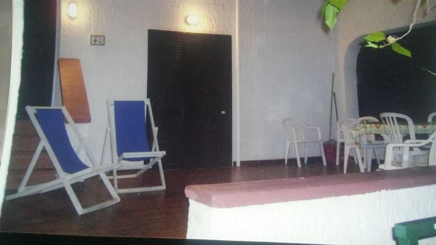 sporting club mazzaforno casa vacan - Mazzaforno - Σπίτι