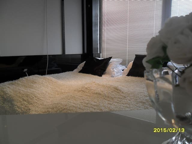 One bedroom apartment - Veliko Tarnovo - Pis