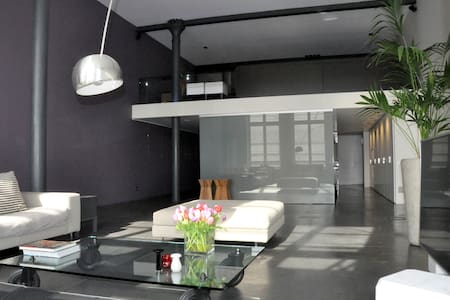 Designer Loft - Gante