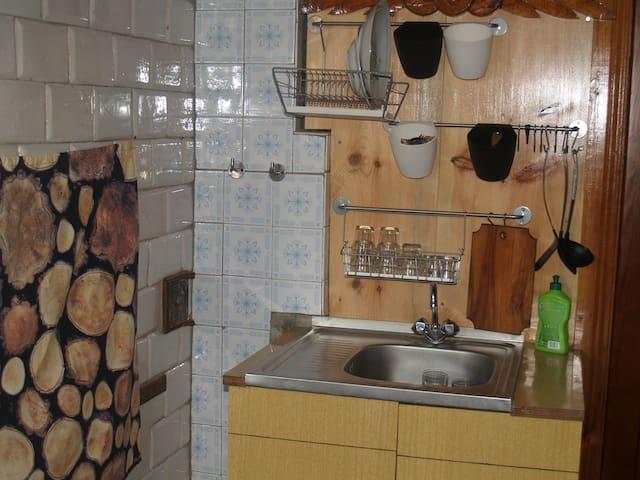 Гостинный дом со всеми удобствами - Медно  - Huis