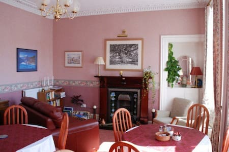 Birnam Guest House, bed and breakfast, Dunkeld