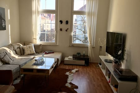 Perfect located room for exhibition CEBIT - Hannover - Casa