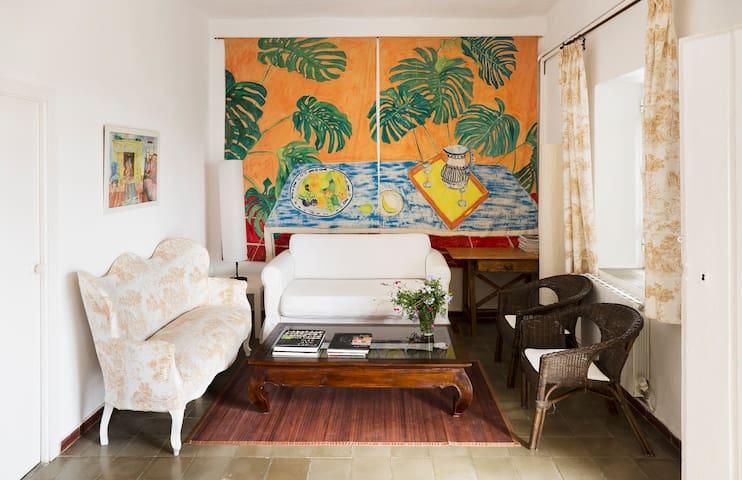 Casa Sol 15 min.from Córdoba org.fa - Villarubia, Córdoba - Lägenhet