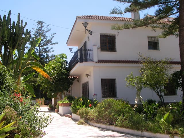 Guesthouse Home sweet Home - Chiclana de la Frontera - House