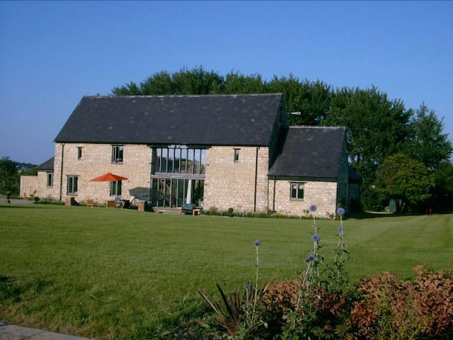 Farm Stay nr Silverstone & Hinton - Nr Brackley - Lainnya