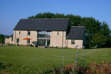 Farm Stay nr Silverstone & Hinton - Nr Brackley