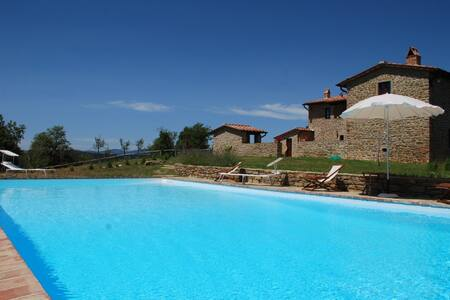 A real paradise near Siena - Сиена - Вилла