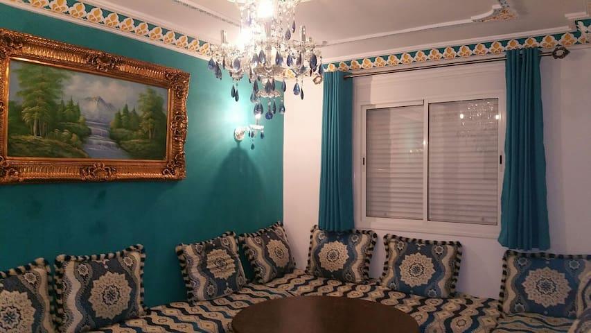 Bel Appartement de haut standing - Agadir - Apartment