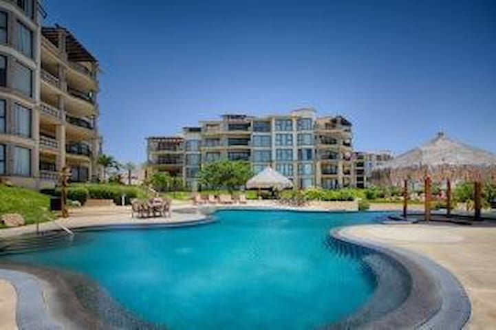 Luxurious Casa Panorama Cabo Del Sol 3 Bed/ 3 Bath
