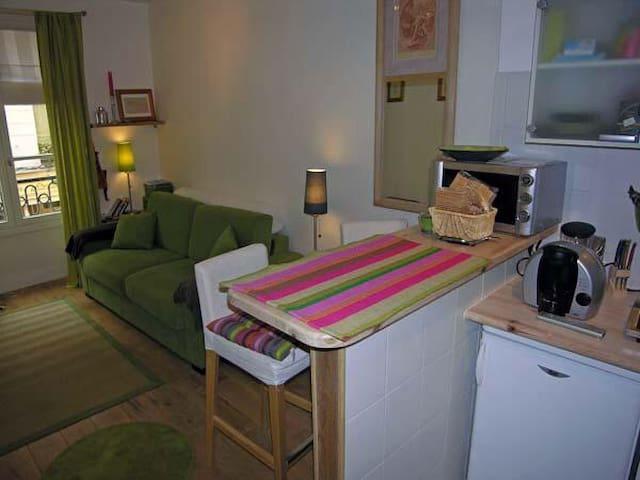 studio meubl tout confort appartements louer saint germain en laye le de france france. Black Bedroom Furniture Sets. Home Design Ideas