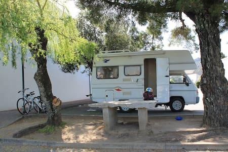 Mitsubishi l300 Motorhome/Campervan - 阿尔马达 - 露营车/房车
