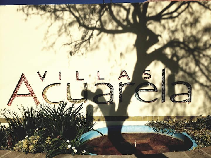 Acuarela Suite 5