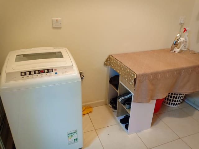 Furnished Studio For Rent- Monthly Basis