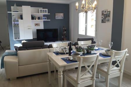 Coqueto apartamento en Calahorra - Calahorra - Daire