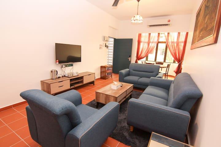 Pearl Inn 101/ Apartment 1A - RO10
