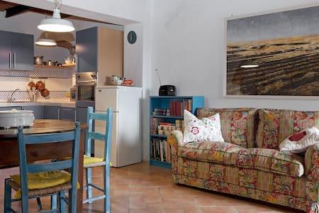 Suggestiva abitazione - San Casciano In Val di Pesa