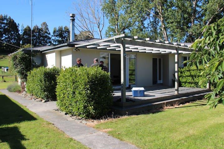 Flagstaff Country Retreat