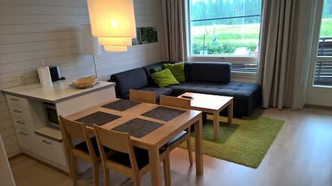 Tahkovuori Chalets, design apartment in Tahko