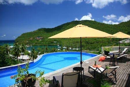 Villa Ashiana: 110342 - Soucis - Villa