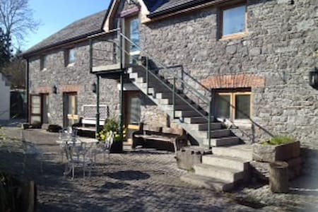 Luxury Apt on Organic Apple Farm. - Kilkenny - Lejlighed