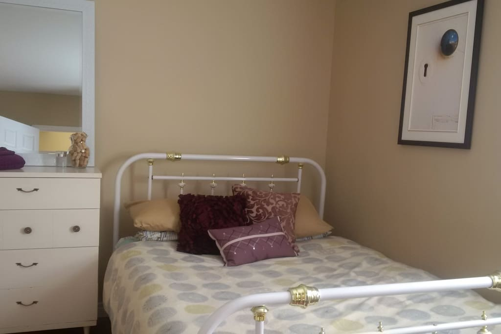 Guest Bed Room